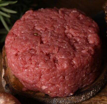 Mięso na tatar
